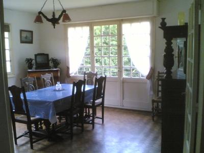 maison location de vacances Saint-Lunaire